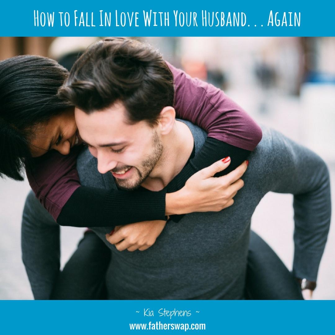 Dating your husband blog